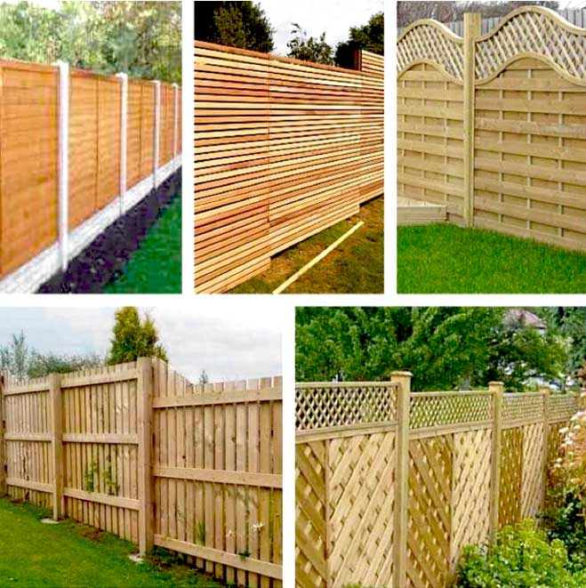 picture of fencing